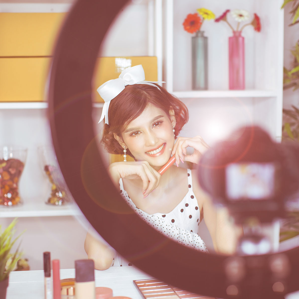 Blog - Vlog - Creación de Contenido - Influencer
