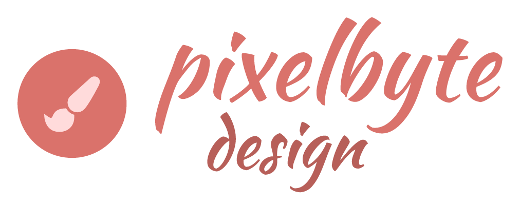Pixel Byte Design
